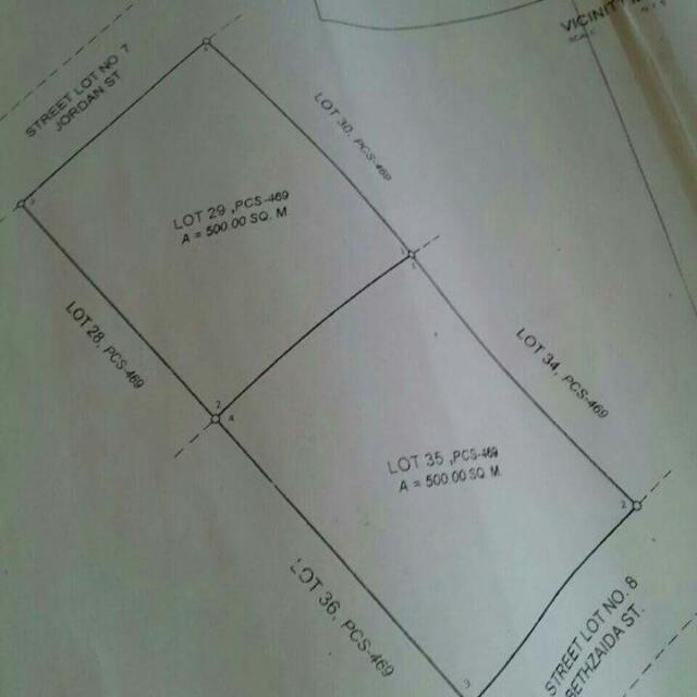 1000sq.m Novaliches Lot,  best for Warehouse, Factory, Ice Plant, Garage.. Etc..