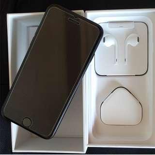 iPhone 7 ( black, 256 )