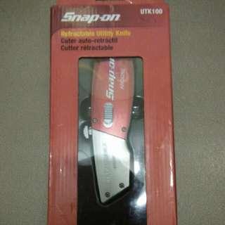 Snap On Utility Knife