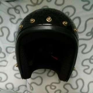 Helmet 5 Button