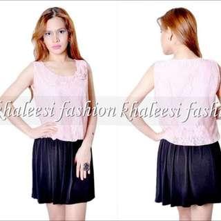 Khaleesi Fashion Dress