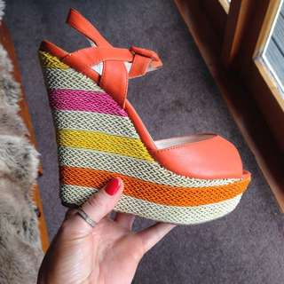 Wedges sz7