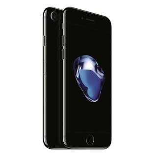 WTS IPHONE 7 32GB BLACK