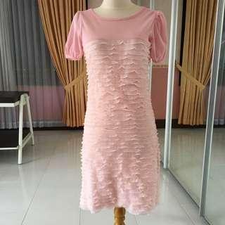 MXYR Dress