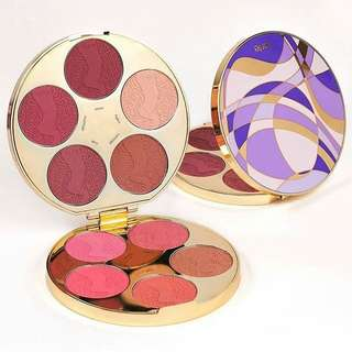 Tarte Limited Edition Amazonian Clay Palette