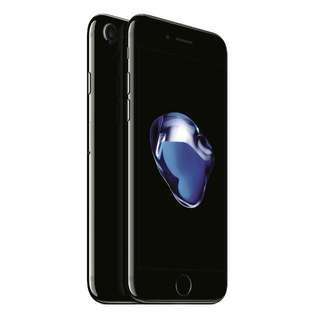 WTS IPHONE 7 256GB BLACK SEALED