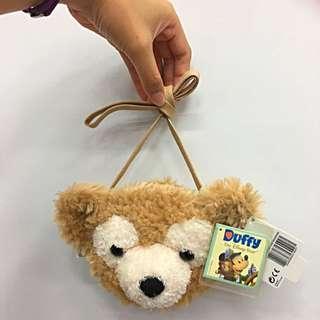Duffy 零錢包 零錢袋 側背 迪士尼 Disney