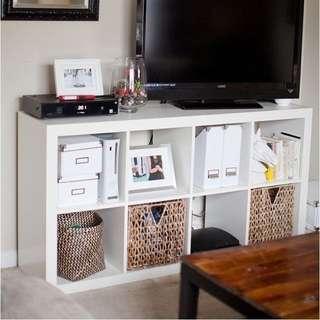 (hold) IKEA Multipurpose Shelf