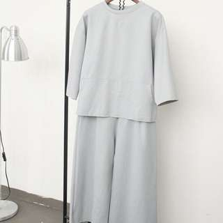 Women Top+ Pants Suit