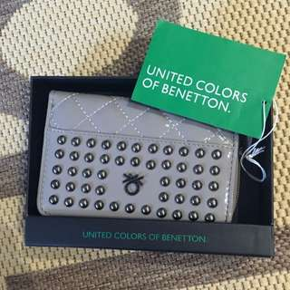 United Colours Of Benetton Wallet