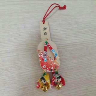 🎉(含運)🎉日本帶回 吊飾