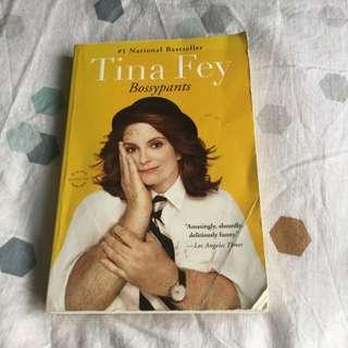 Tina Fey - Bossy Pants