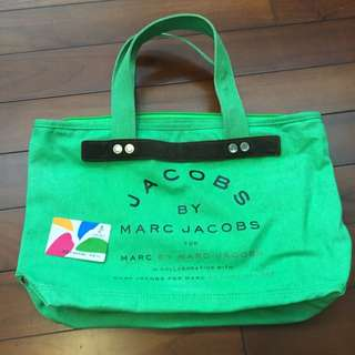 JACOBS BY Marc Jacobs  帆布包(含運)