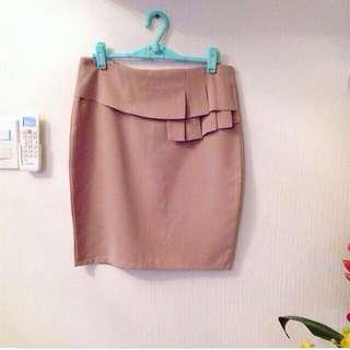 Corporate Skirt