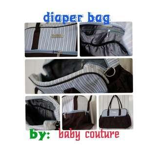 Preloved Diaper Bag #1212sale