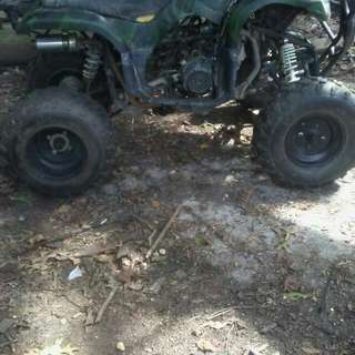 Atv Kandi Quad Its 150 Cc