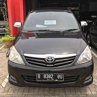 Toyota Kijang Innnova 2.7 Diesel A/T 2008