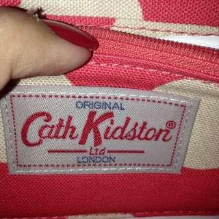 Cath Kidstone Wallet