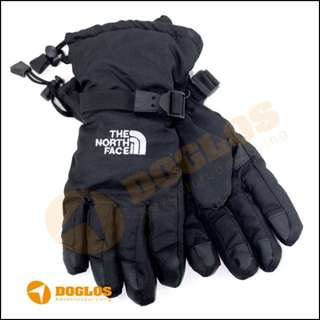 Sarung Tangan Mountain Hiking Glove Windstopper TNF The North Face