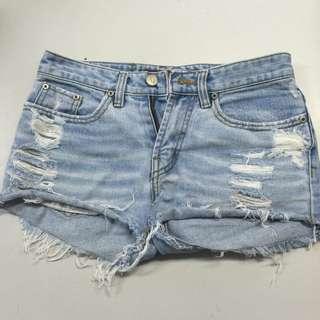 prelove short