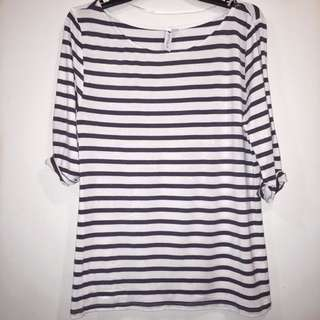 COTTON ON Stripes Shirt