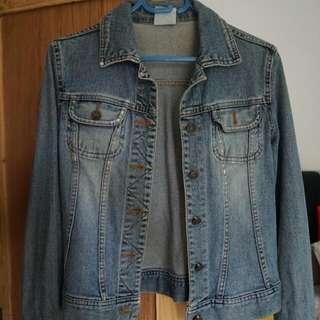 Jeans Jacket  (unbranded)