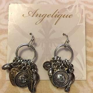 Angelique Earring