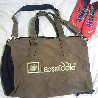 JML Gym Bag