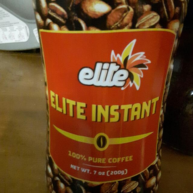 $1 Instant Coffee