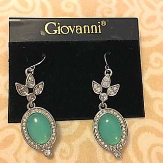 Giovanni Earring New