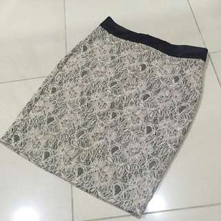 F21 Highwaist Skirt