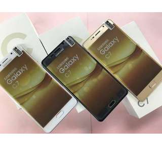 SAMSUNG GALAXY C7(1:1) BEST COPY