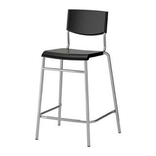 IKEA Stig Bar Stool