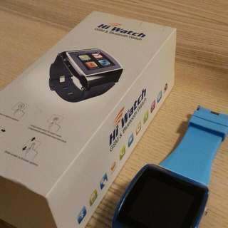 Android Smart Watch - Hi Watch
