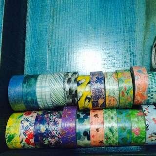 菊水紙膠帶 共34卷