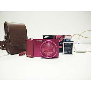 [2nd Hand] Samsung Camera EK-GC100