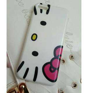 Hello Kitty Iphone 5C Case