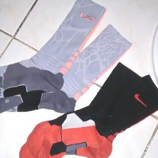 Nike Elite Socks (Pack)