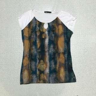élan blouse
