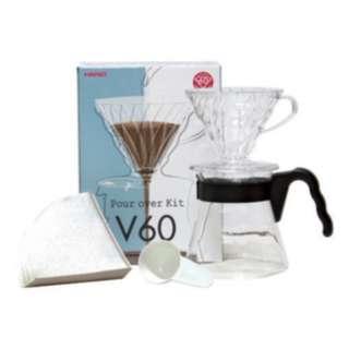 Hario V60 Pour Over Kit