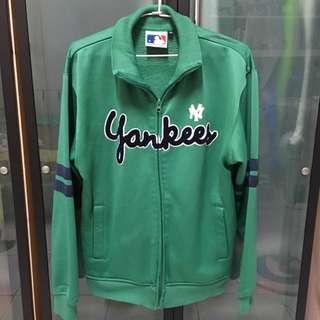 MLB 洋基運動外套(含運)