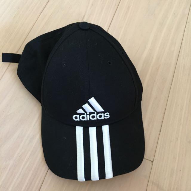 Adidas愛迪達經典復古棒球帽