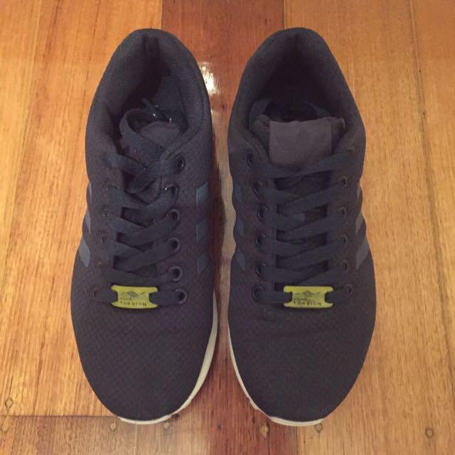 Adidas Navy Sneakers