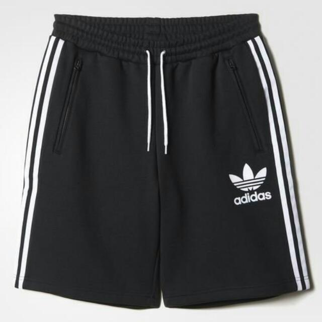 Adidas Original 棉短褲(全新)