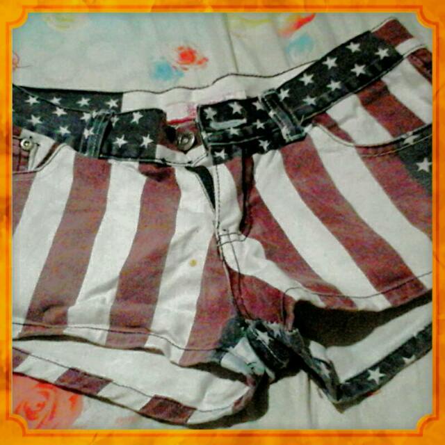 American Short