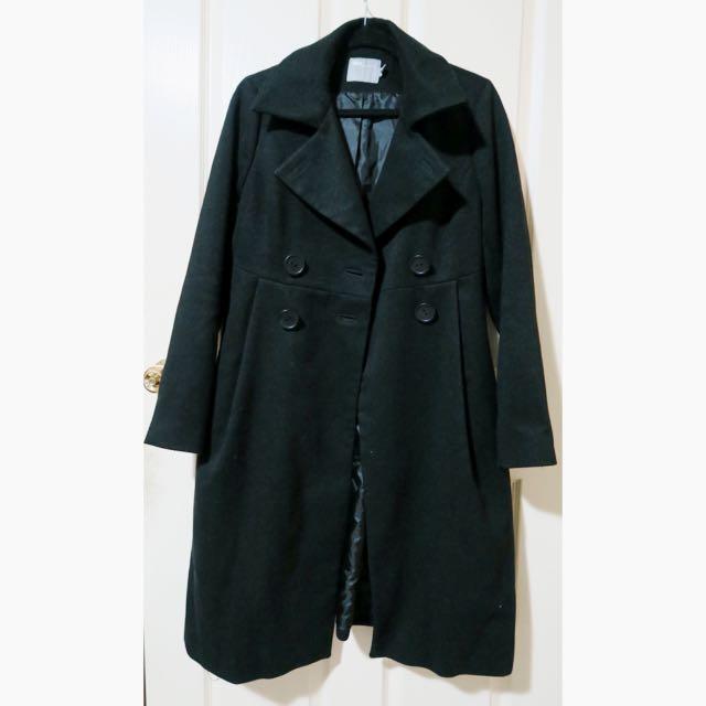 ASOS Swing Coat 10