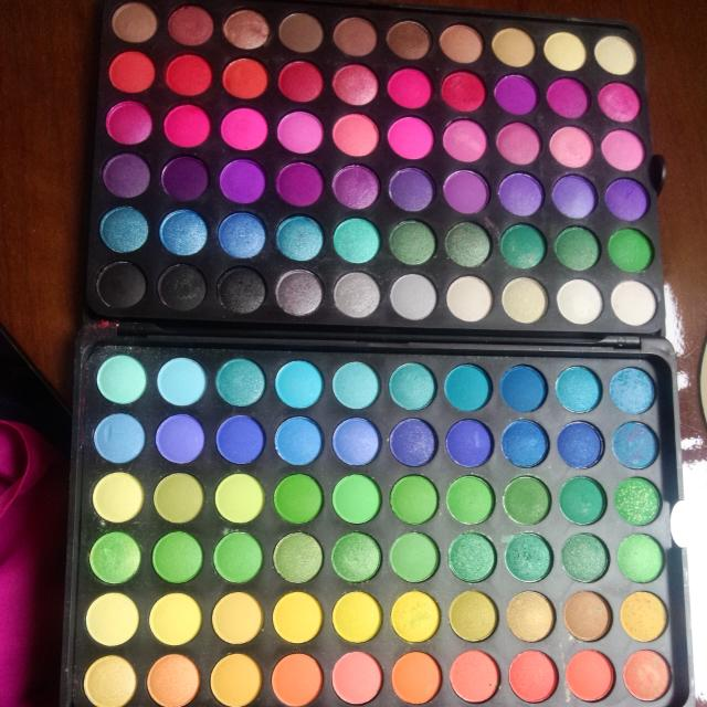 Bh Cosmetics 1st Edition Palette Eyeshadow