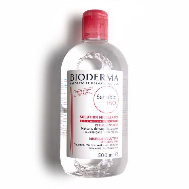 Bioderma Sensibio, Original 250ml 💯👌🏻