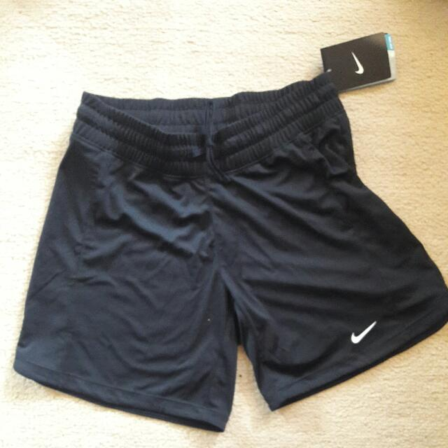 *reduced*BNWT Nike Quick Dry Shorts