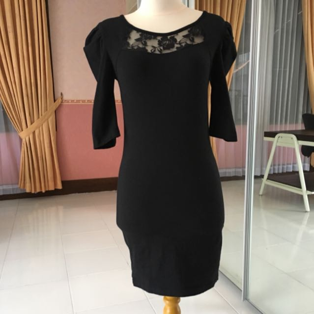 COCOYA Dress